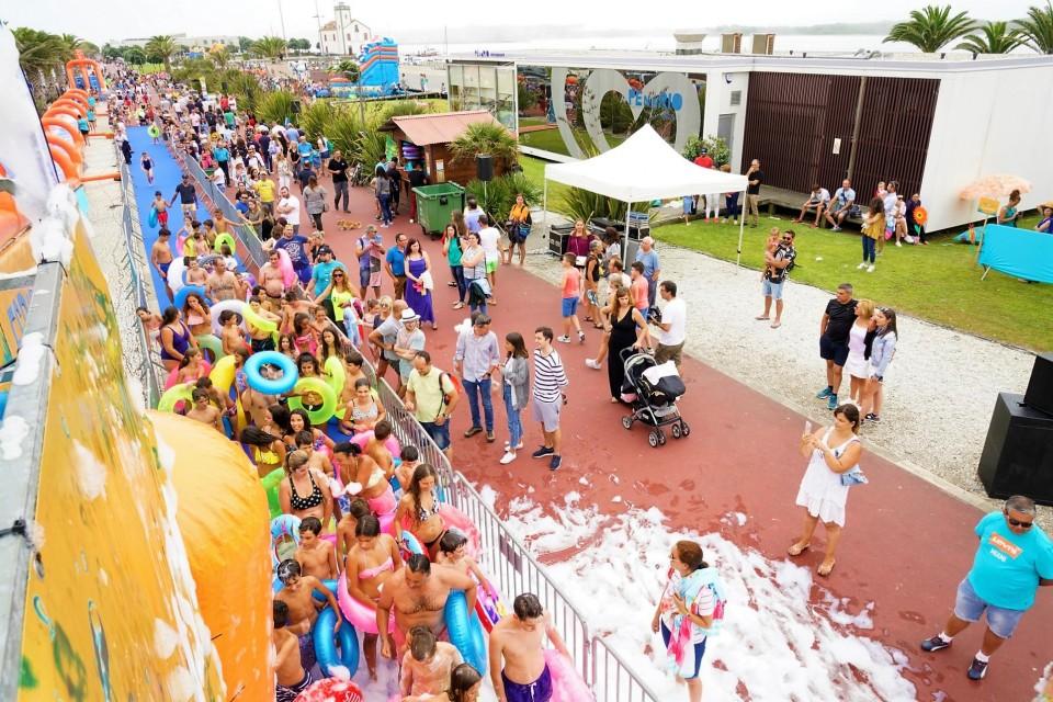 Festival da Juventude anima Esposende a partir de quinta-feira