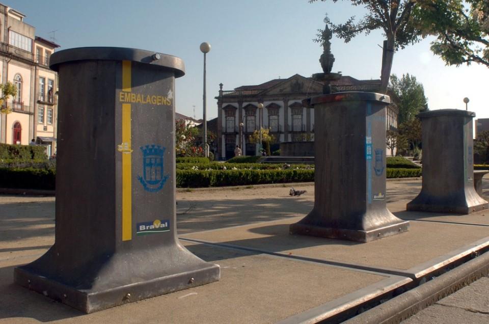 Portugal é o 4.º país da UE com maior poluição sonora e dos que menos recicla