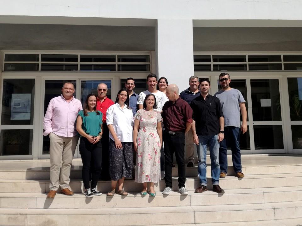 CDU formalizou candidatura no distrito de Braga