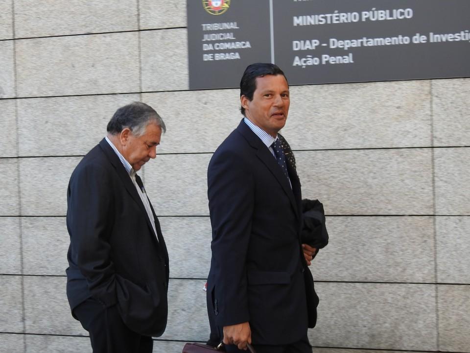 Névoa continua a gerir a Bragaparques; processo de destituição imediata não avançou