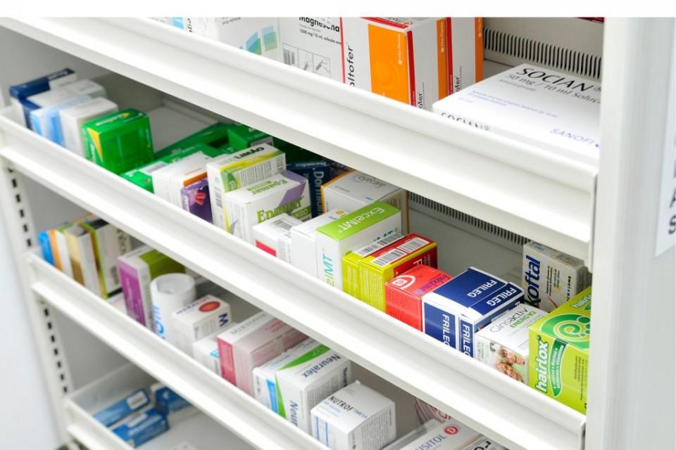 """Estudo diz que Braga esteve """"acima da média"""" na dificuldade de acesso a medicamentos"""