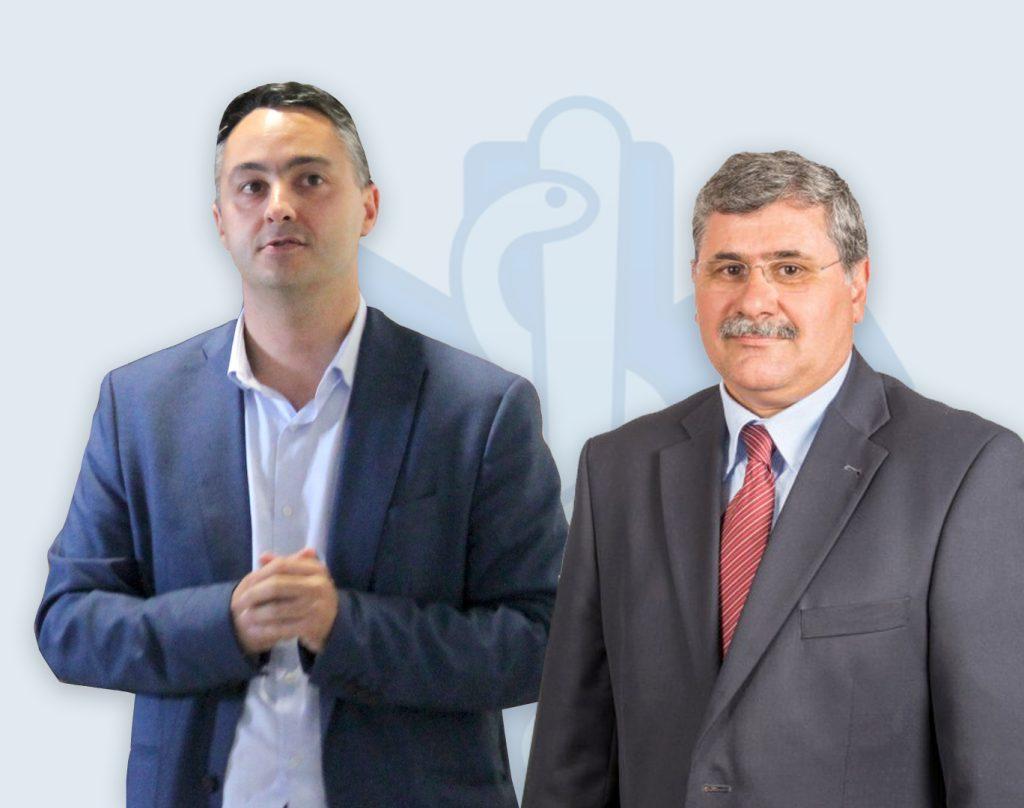 Nuno Oliveira reconduzido na liderança do ACeS Gerês/Cabreira. Raul Borges 'cai'