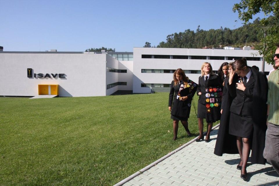 Câmara de Amares atribui bolsa de mérito a alunos dos cursos técnicos do ISAVE