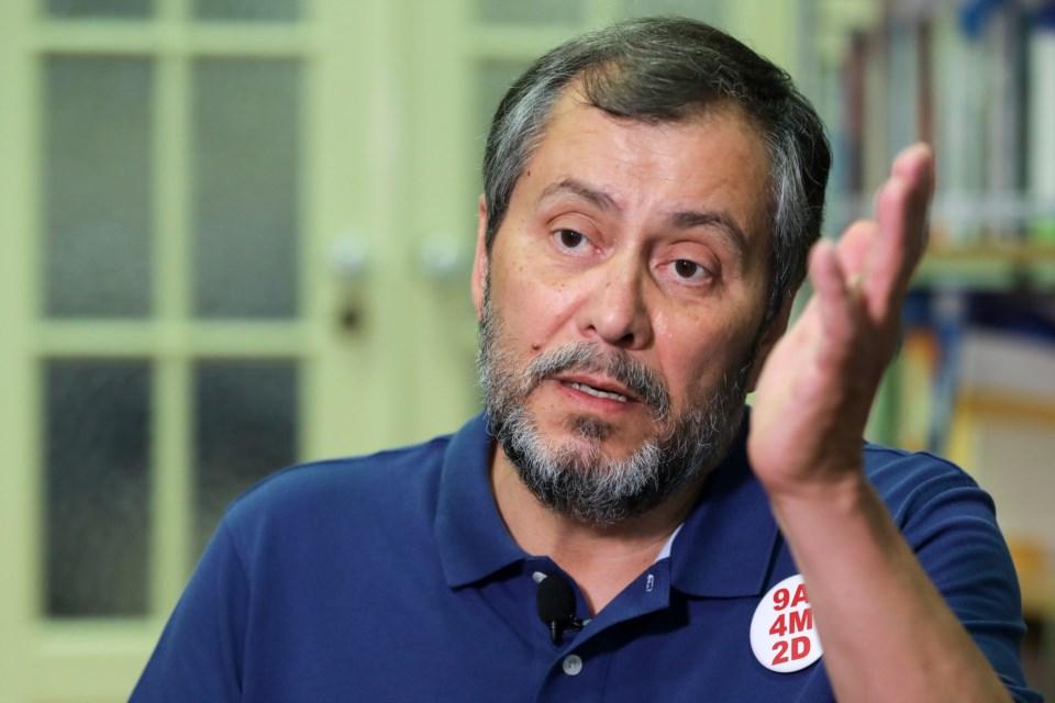 """Fenprof avisa que em breve vai haver """"uma enorme falta"""" de professores"""