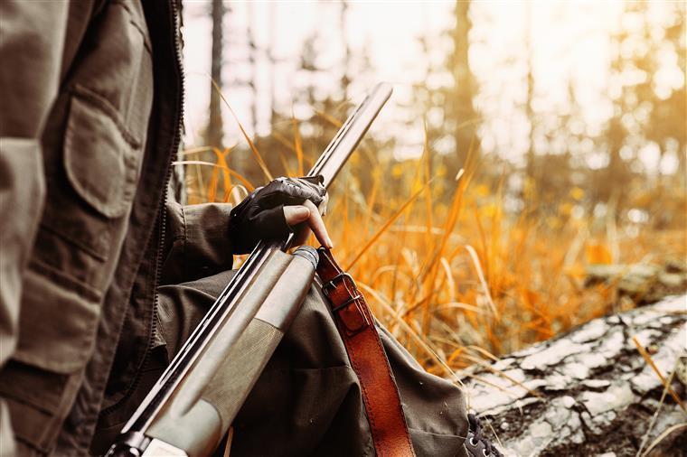 PSP legaliza gratuitamente licenças de uso e porte de arma caducados