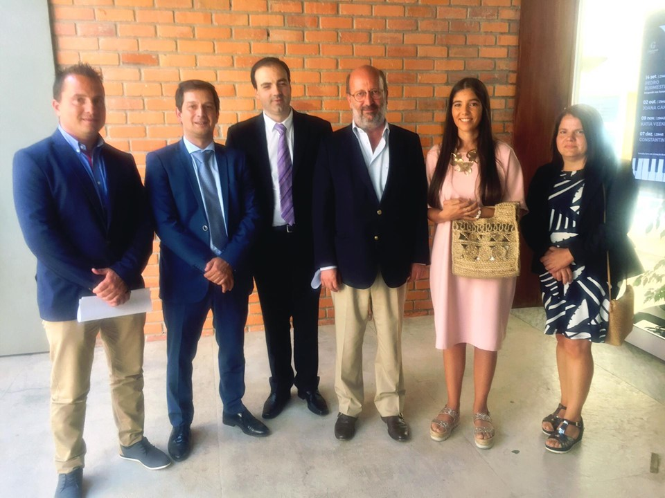 Fundo Ambiental aprova dois projectos pioneiros de Amares
