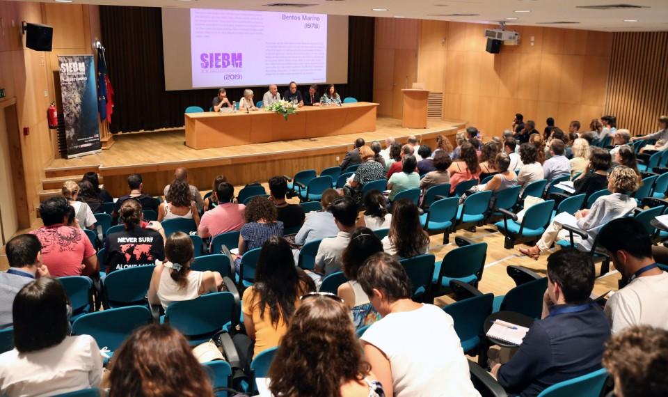 Arrancou em Braga o 20.º Simpósio Ibérico de Estudos em Biologia Marinha
