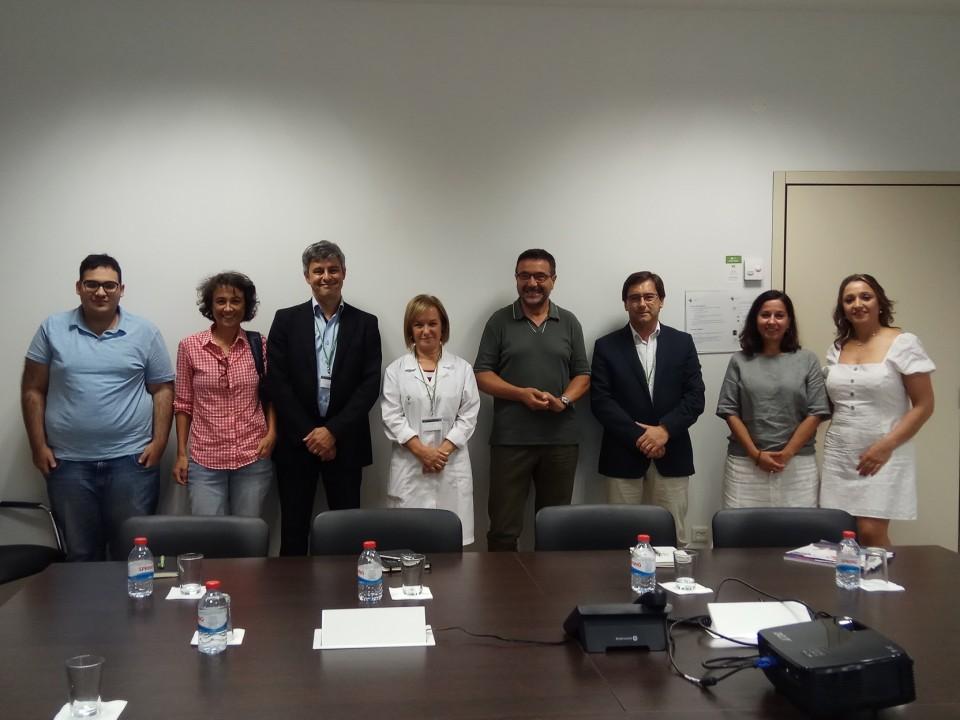 Legislativas: Acesso à medicação e eliminação da precarização na agenda da reunião do BE com Hospital de Braga