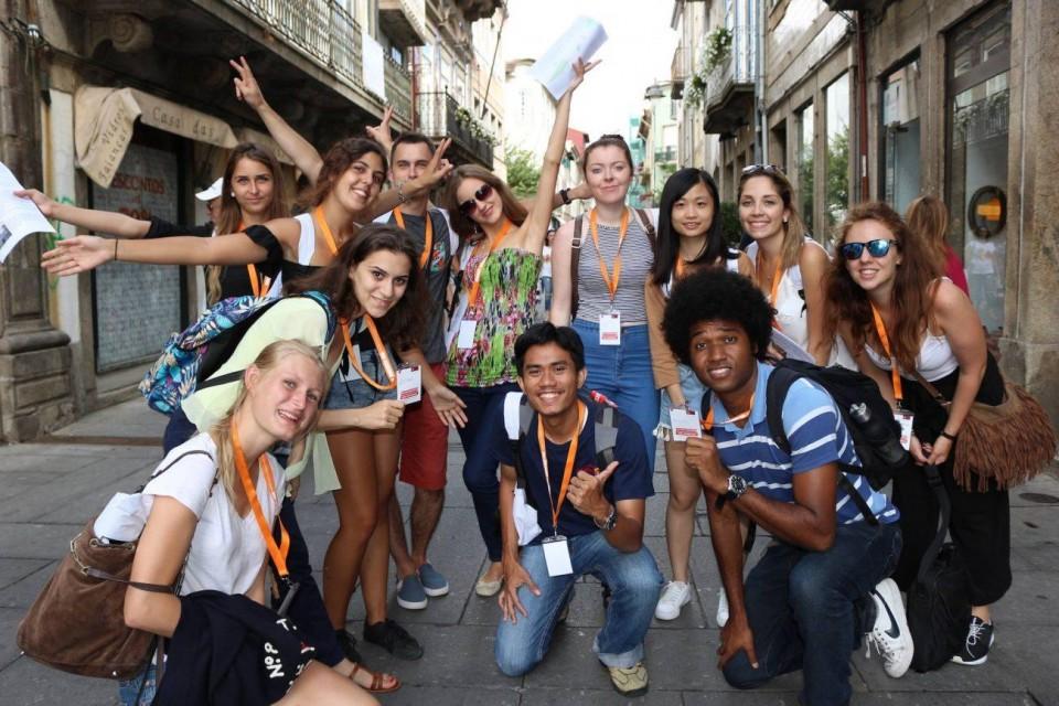 UMinho ensina Português a alunos de mais de 20 países