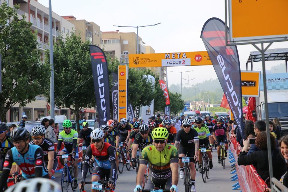 Ciclismo: Rota da Filigrana Gondomar/Póvoa de Lanhoso e 'Granfondo» este fim-de-semana