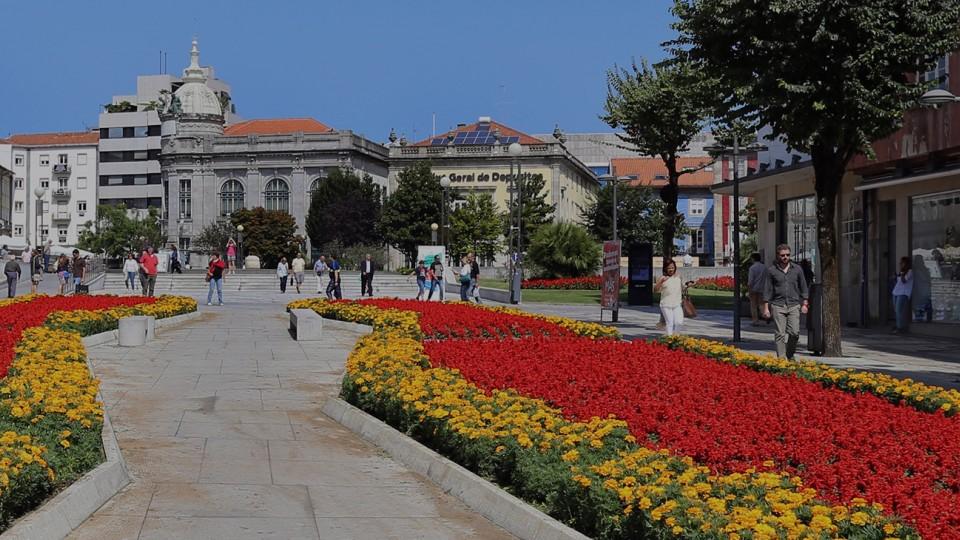 Câmara de Braga vota esta terça-feira redução do IRS em 4%