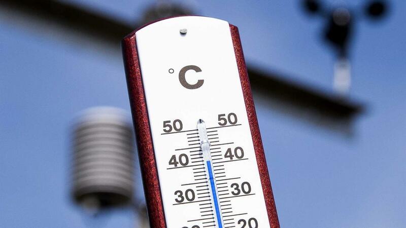 Onda de calor vai manter-se na próxima semana