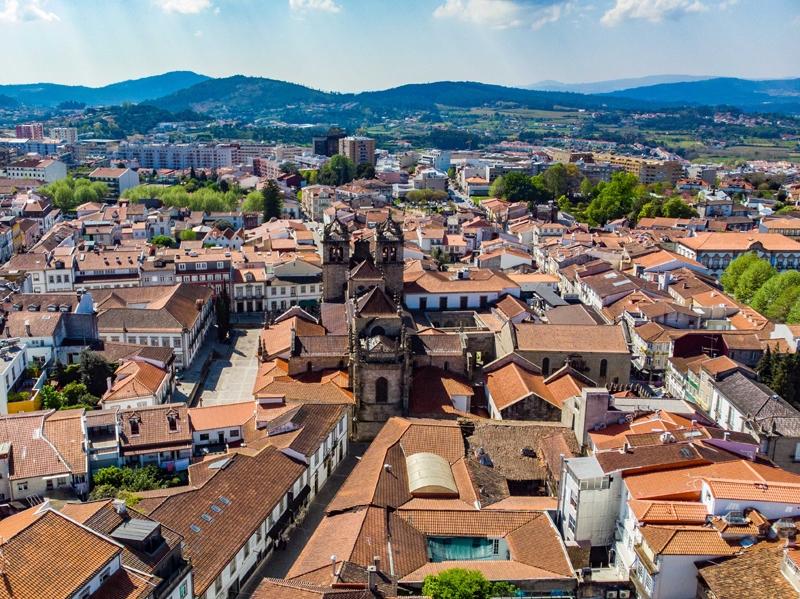 Mais de meio milhão de leitores da Condé Nast Traveler elegeram Portugal 3.º melhor destino do mundo
