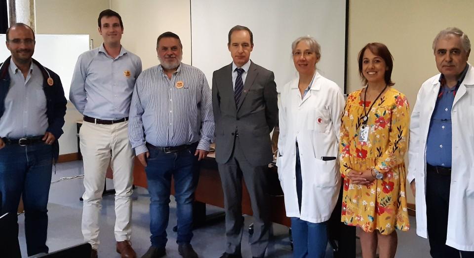 """CAMPANHA - Nós, Cidadãos! elege novo hospital de Barcelos como """"prioridade"""