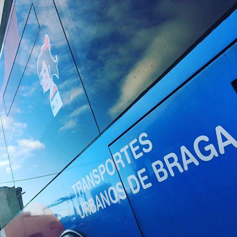Transportes Urbanos de Braga pedem 10 milhões para aquisição de 32 autocarros