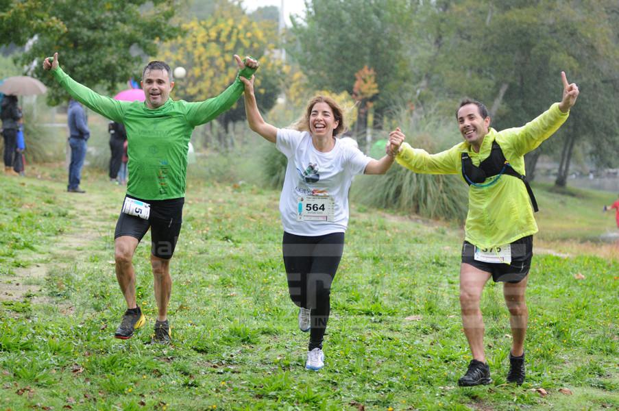 Trail Vale do Homem corre-se no domingo em Vila Verde