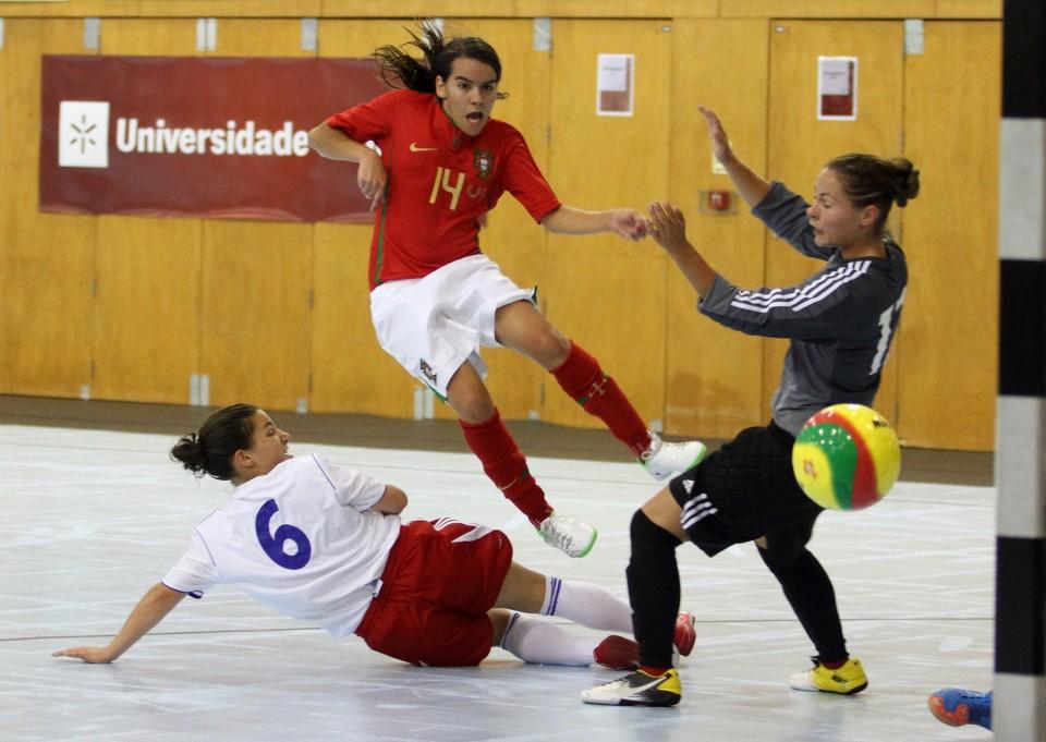 AAUM e UMinho candidatam-se à organização do Campeonato Mundial Universitário de Futsal