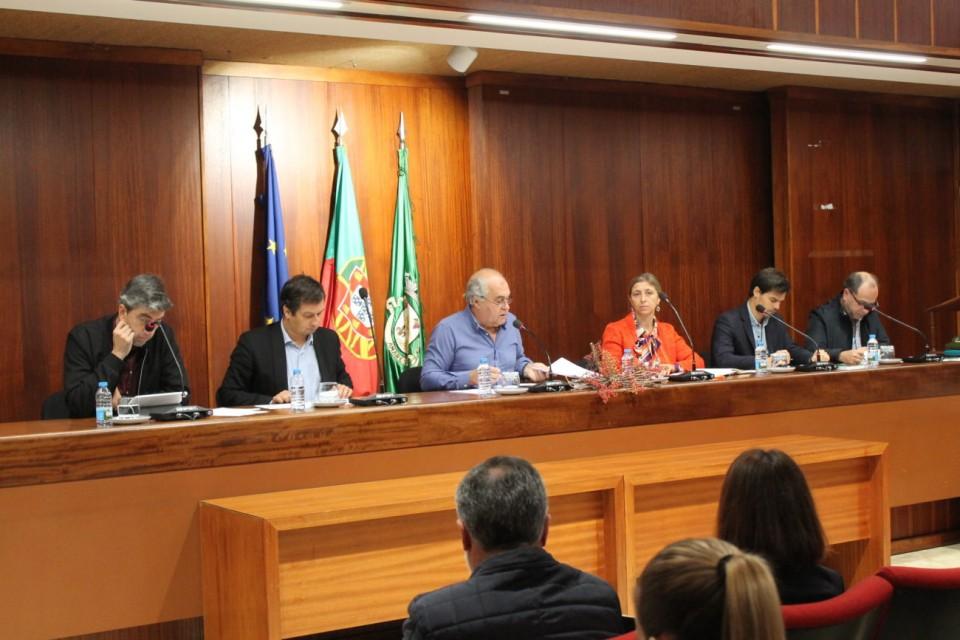Projecto técnico para reabilitação do Parque da Feira Semanal deu que falar em reunião de Câmara de Amares