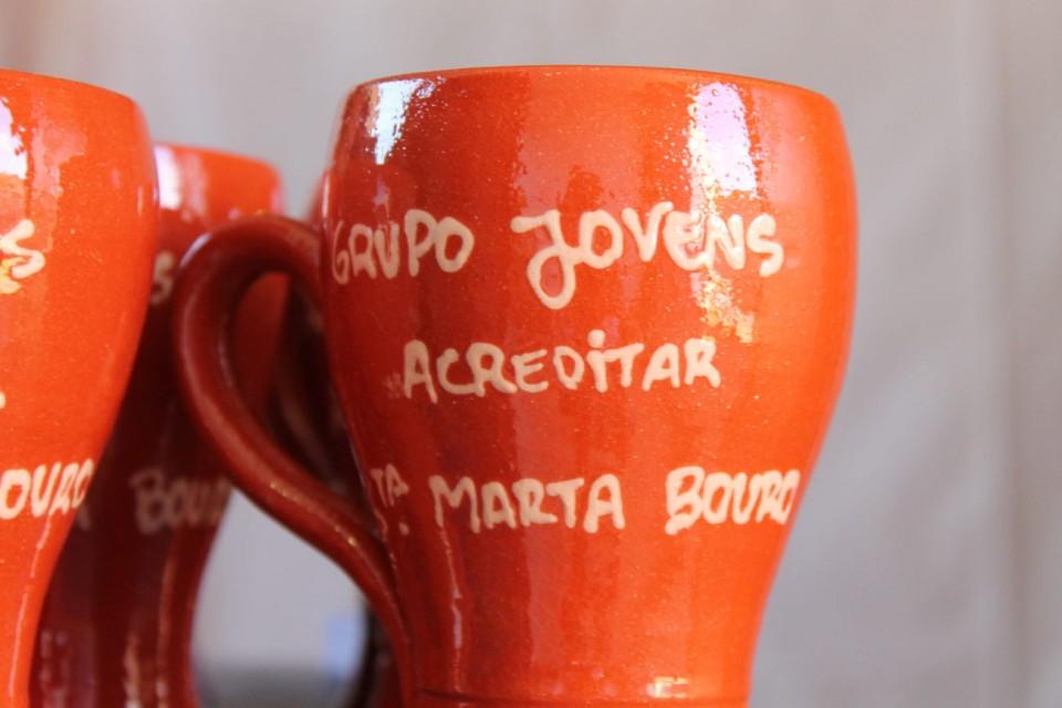 Amares - Arraial em Bouro Santa Marta este sábado