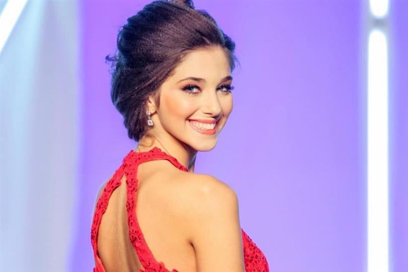 Modelo Bruna Silva, com raízes em Vila Verde, representa Portugal no Miss Earth nas Filipinas