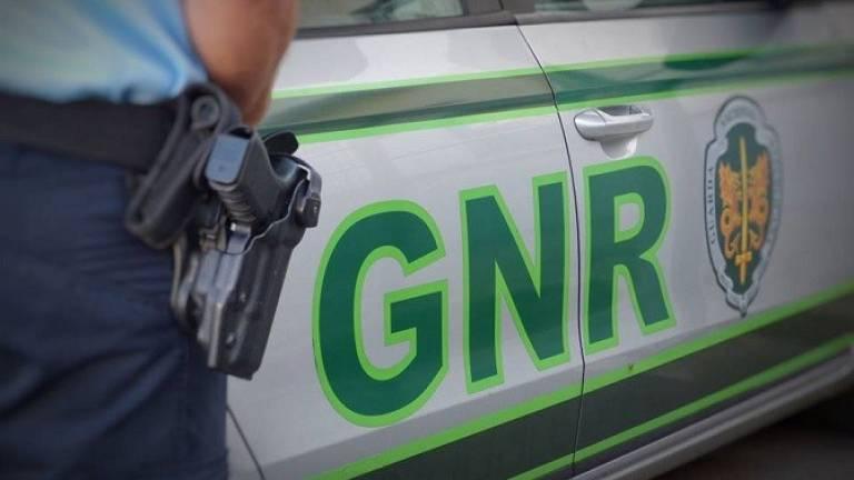 GNR deteve 1727 pessoas em flagrante durante o mês de Setembro