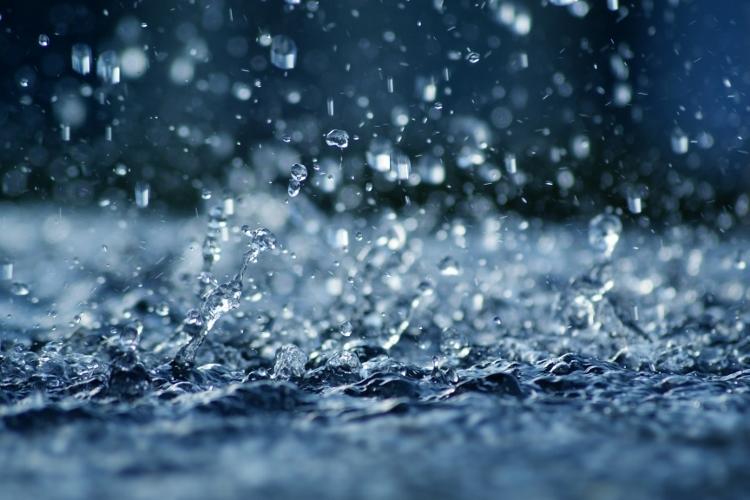 Chuva fica no Minho pelo menos até quinta-feira