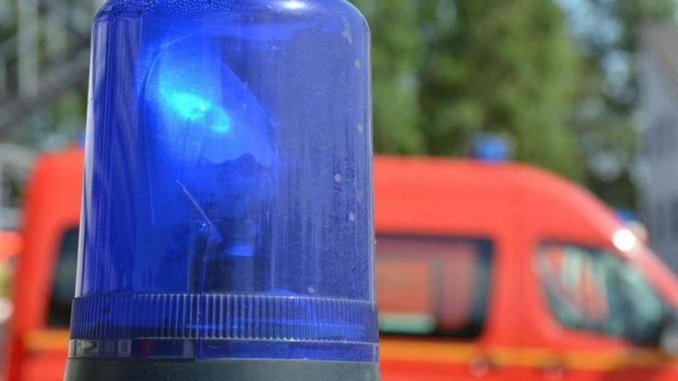 Duas irmãs de 5 e 7 anos atropeladas a caminho da escola em Esposende