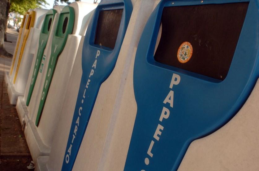 Braga sensibiliza população para a prevenção de resíduos