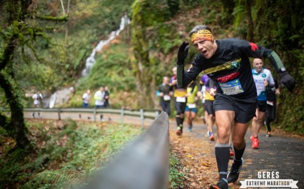 Gerês Extreme Marathon corre-se no domingo