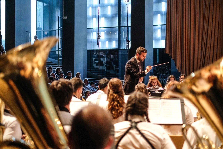 Concurso de Bandas Filarmónicas leva mil músicos a Braga (23 e 24 NOV)
