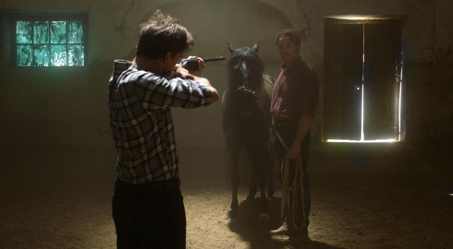 BARCELOS - Theatro Gil Vicente apresenta 'A Herdade', de Tiago Guedes (19 NOV)