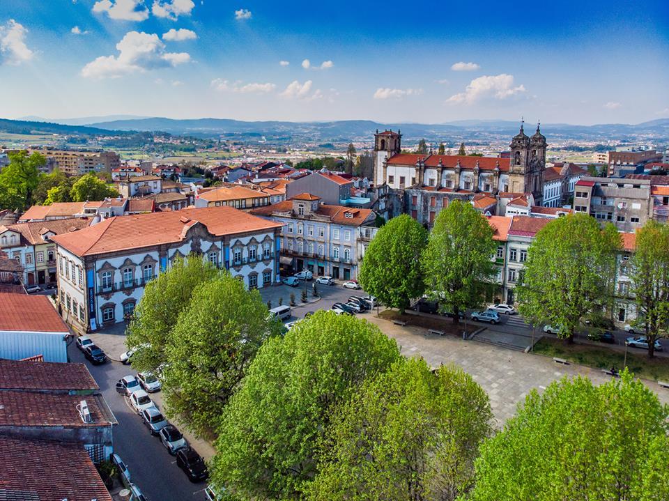Tribunal chumba (definitivamente) horário de 40 horas na Câmara de Braga