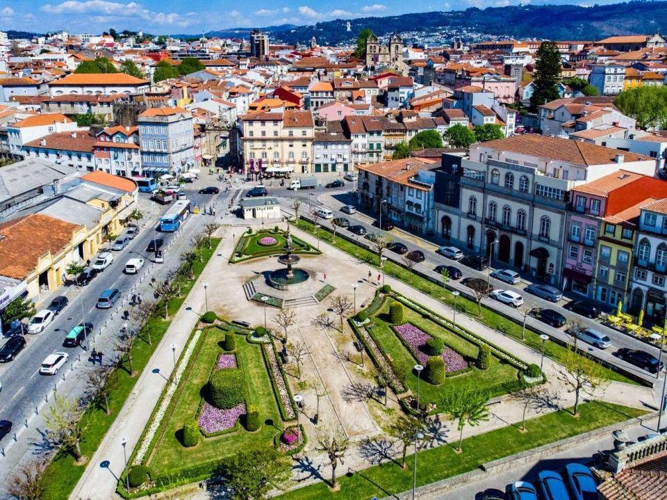 Programa Local de Habitação abre portas à criatividade para responder às necessidades habitacionais de Braga