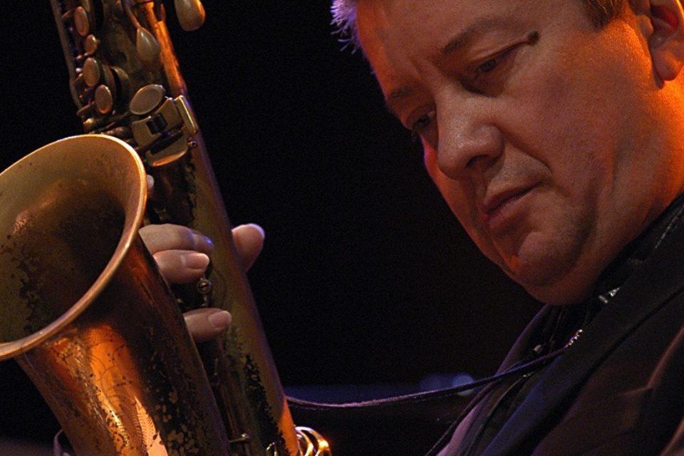 BARCELOS – Saxofonista Andy Sheppard no Theatro Gil Vicente (13 NOV)