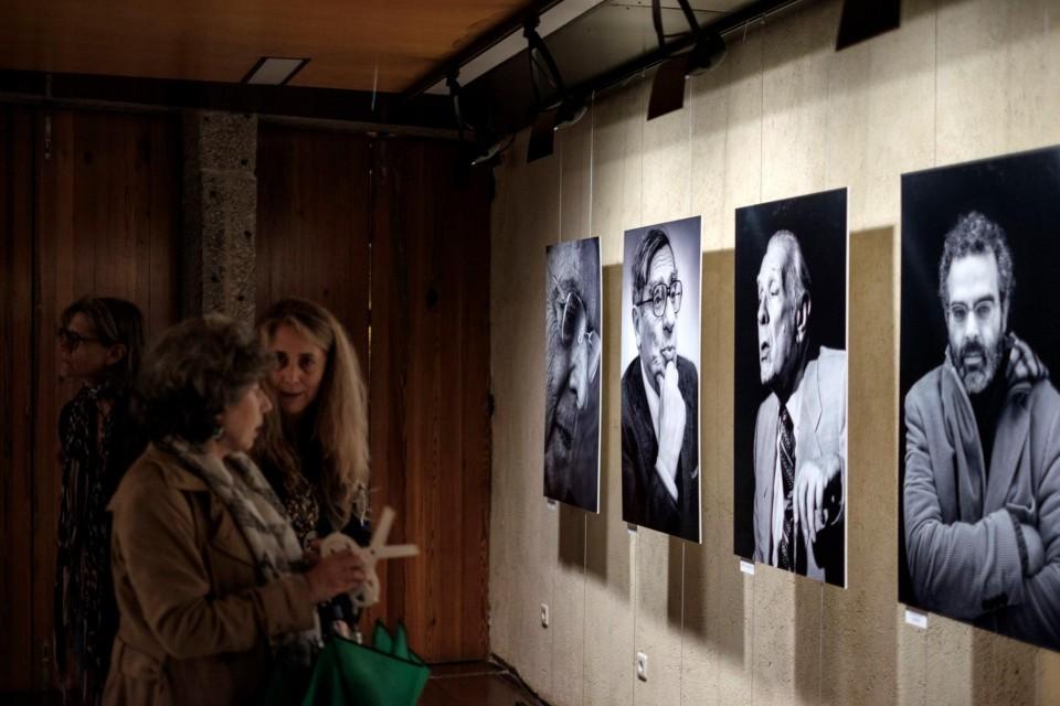 BRAGA - Museu da Imagem mostra 'Retratos' do fotojornalista Alfredo Cunha