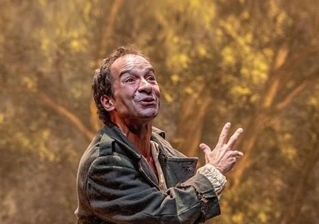 BRAGA - 'O Cerejal' de Tchékhov no palco do Theatro Circo (19 NOV)