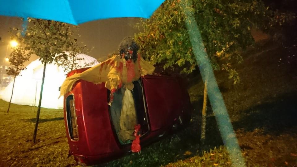 Dez mortos e 24 feridos graves na Operação Todos os Santos da GNR