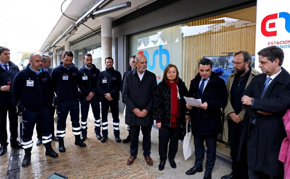 'Multas' voltam aos parcómetros de Braga a 2 de Dezembro
