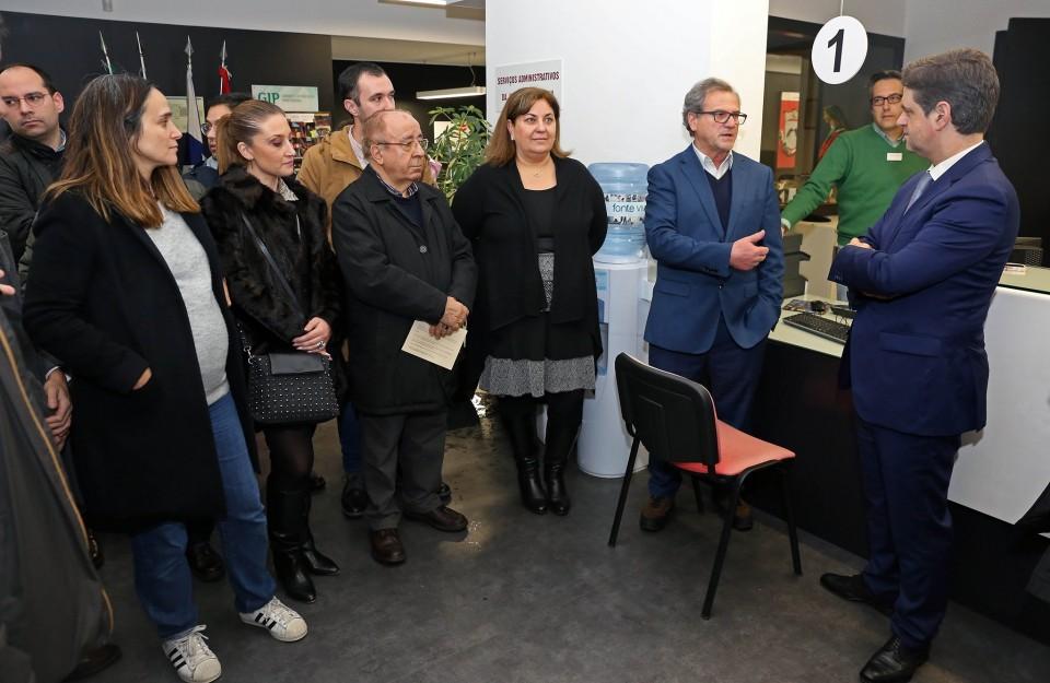 Braga com mais um Espaço do Cidadão para facilitar acesso à administração central