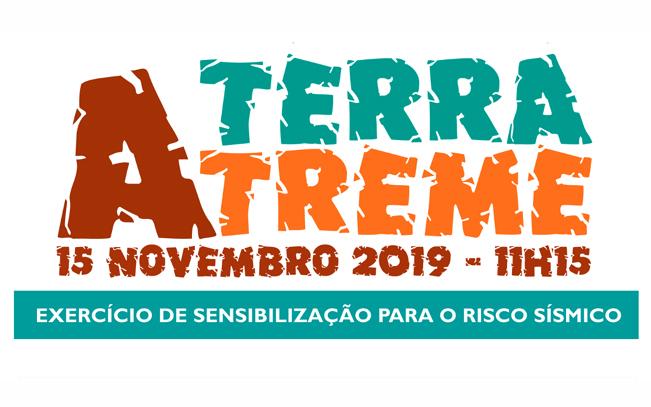 A Terra Treme em Braga na próxima sexta-feira