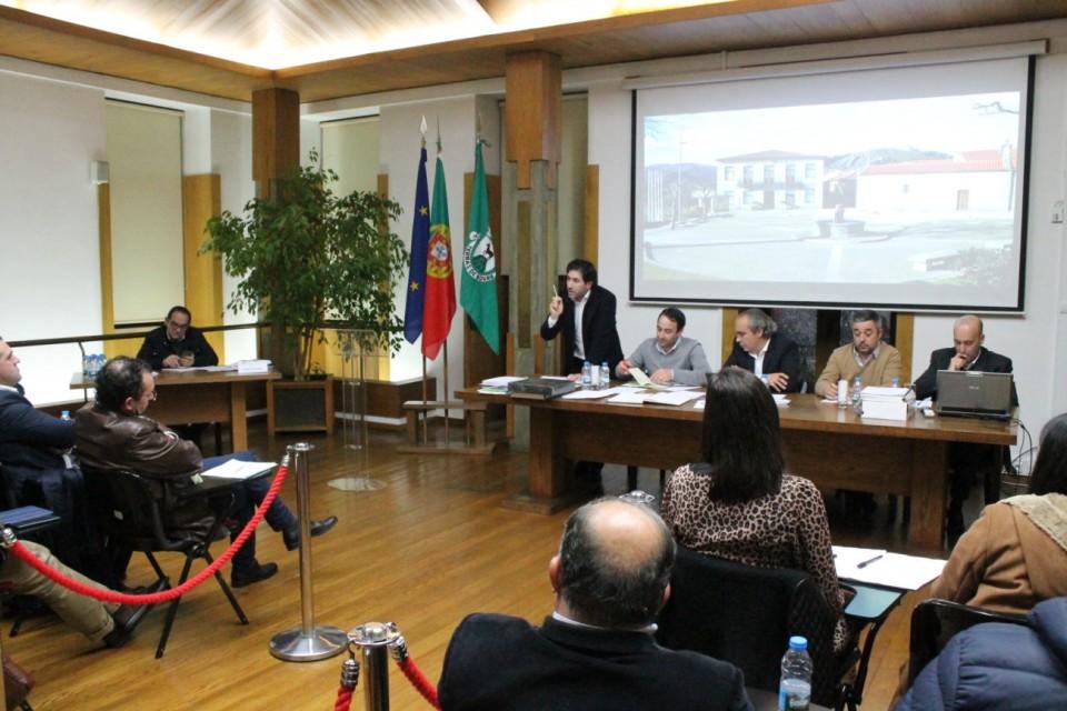"""Assembleia Municipal de Terras de Bouro aprovou Orçamento para 2020 por maioria em sessão """"longa e acesa"""""""