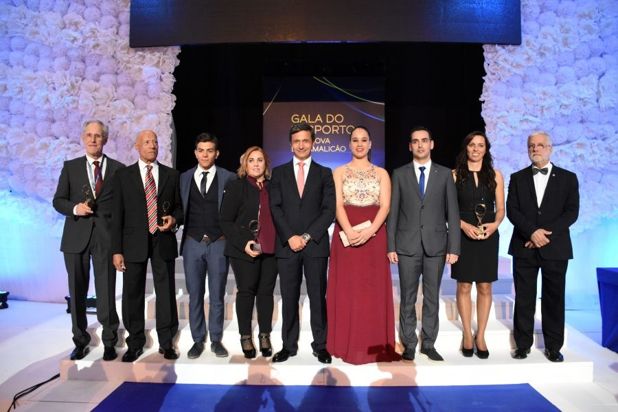 FC Famalicão domina Gala do Desporto