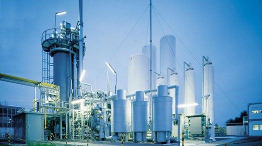 Governo quer 'fábrica gigante' de hidrogénio em Portugal