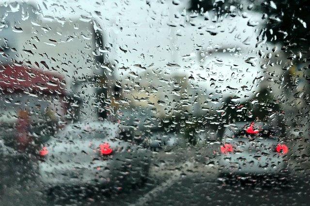 Chuva e vento põem distrito de Braga sob aviso amarelo