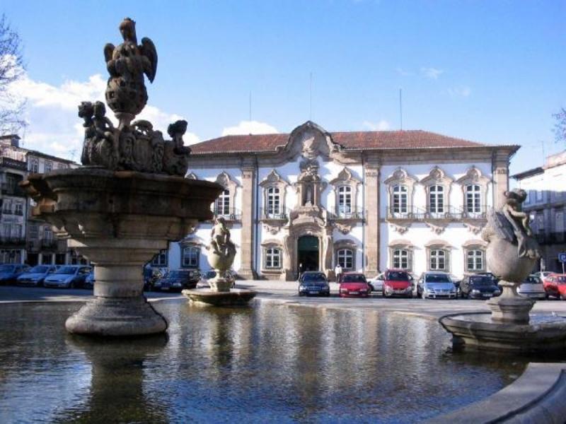 Reunião pública da Câmara de Braga esta segunda-feira
