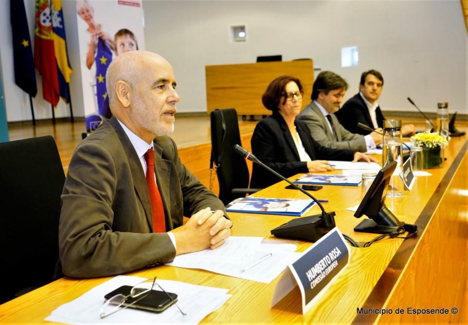Esposende debateu contributos ambientais para uma Europa melhor