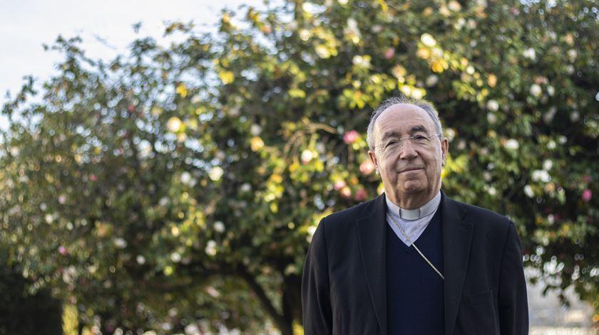 "Igreja ""irá para a luta"" para impedir eutanásia, avisa D. Jorge Ortiga"