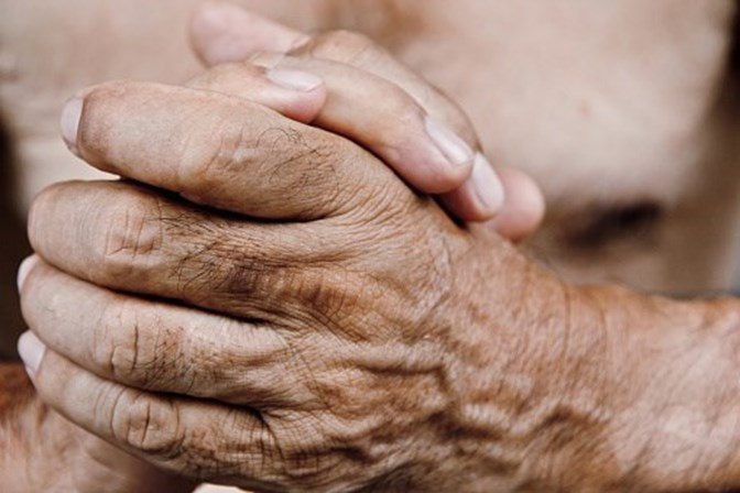 'Cuidar de quem cuida' é mote de projecto de apoio a cuidadores informais da Bogalha
