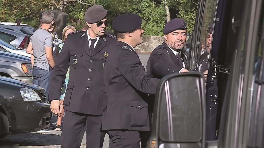 Absolvidos polícias acusados de agredir e cegar adepto do Boavista em Guimarães