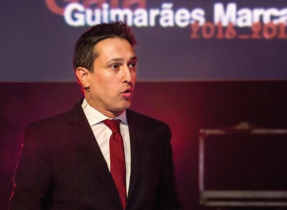 """Ricardo Costa pondera candidatura à distrital de Braga do PS em nome de """"novo plano estratégico"""""""